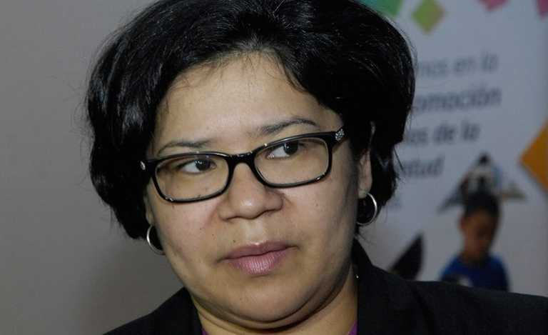 Arabeska Sánchez: «Es necesario profundizar investigaciones»