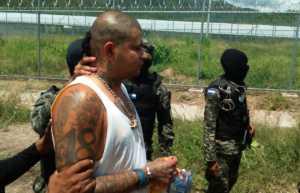 cárcel de Máxima Seguridad