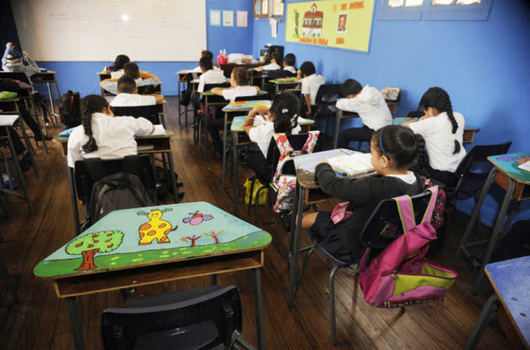 Carta de maestro hondureño se hace viral