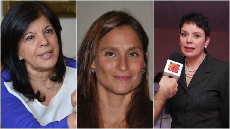 Indignación en redes sociales por renuncia de Ana Joselina Fortín del PAC