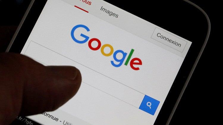 ¿Cómo borrar completamente el rastro de las búsquedas en Google?