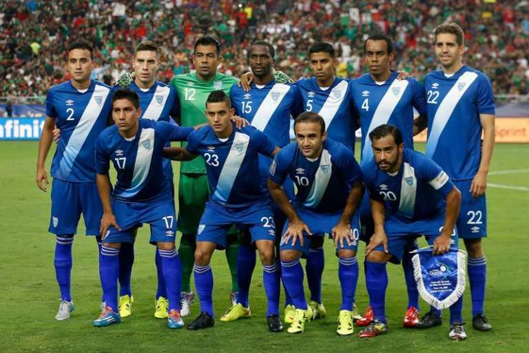 FIFA suspendería a la Federación de Fútbol de Guatemala