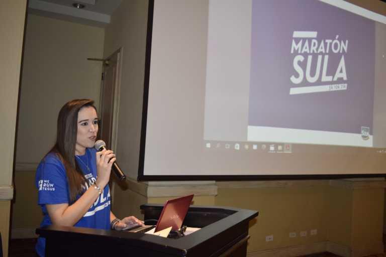 "LACTHOSA prepara próxima gran ""Maratón Sula"" en Tegucigalpa"