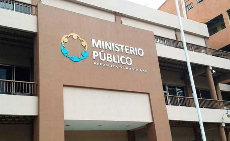 Ministerio Público cuestiona libertad provisional otorgada a hijo de los Valle