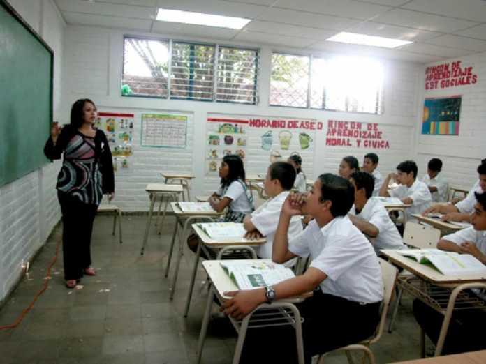 Educación revela nombres de nuevos directores departamentales