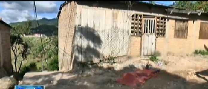 Dos personas muertas en la colonia Villanueva