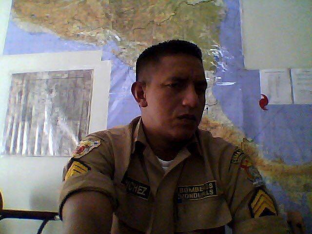 Héroe sin capa: Bombero muere mientras hacía labor de rescate