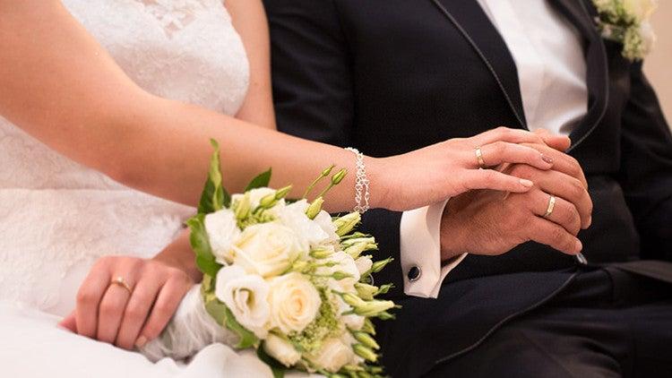 Parejas casadas en fechas especiales son más propensas al divorcio
