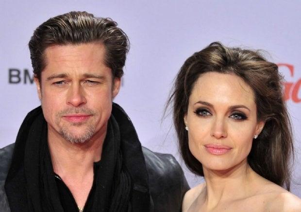 Bratt Pitt confirma separación de Jolie