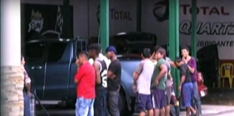 Allanan Car Wash y Sala de Belleza en San Pedro Sula