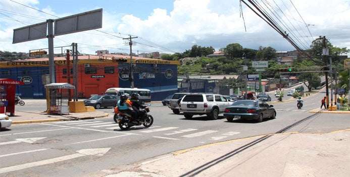 Se vienen nuevos proyectos de infraestructuras para Tegucigalpa