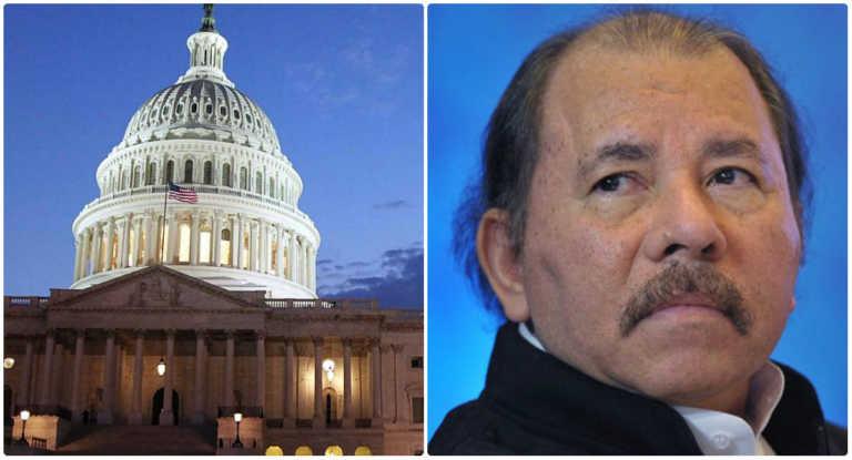 EEUU intenta bloquear la reelección indefinida de Daniel Ortega