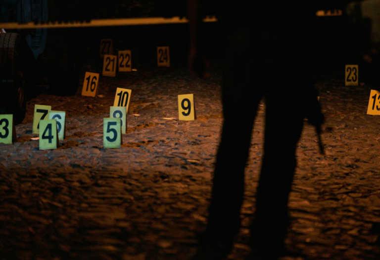 Noche sangrienta deja cinco muertes en Tegucigalpa