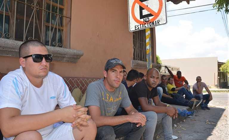 Asciende ingreso ilegal de indocumentados vía Choluteca