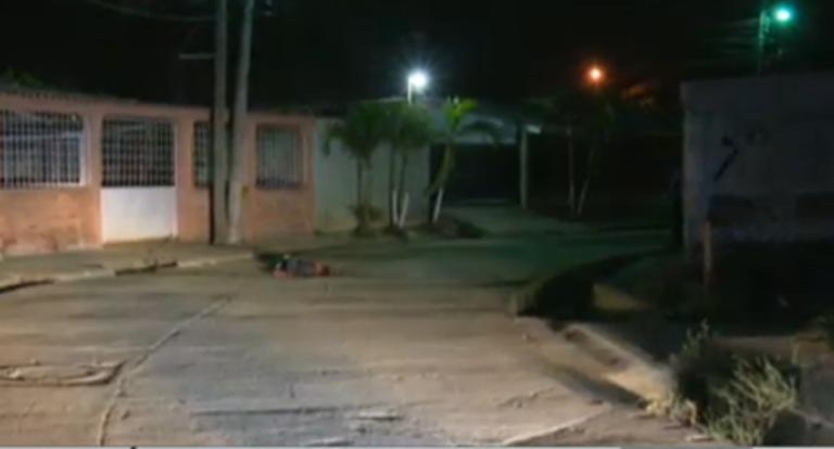 Dos muertos y un herido deja tiroteo en la Santa Martha