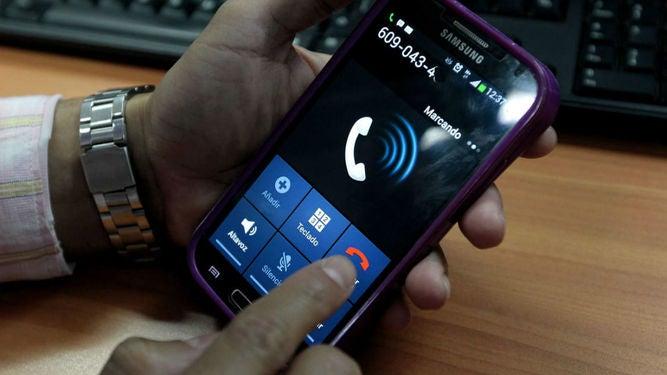 Muestran cinco claves para no caer en  estafas por teléfono