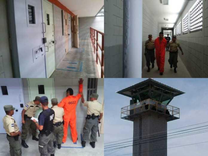 reos serán enviados cárcel el pozo