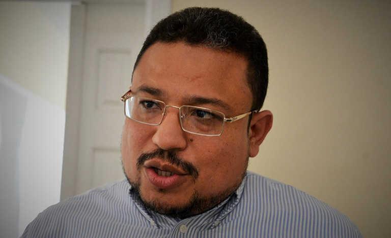 Omar Rivera pide contundencia contra el narcomenudeo y extorsión