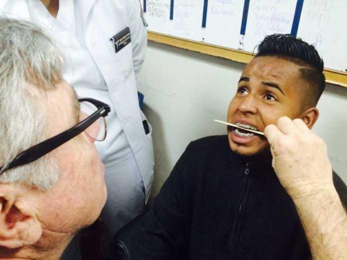 operaciones maxilofaciales