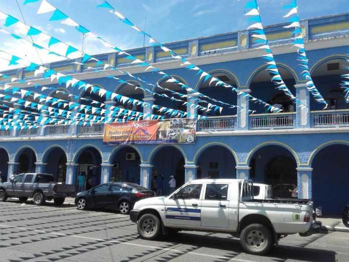 Alcaldía de La Ceiba