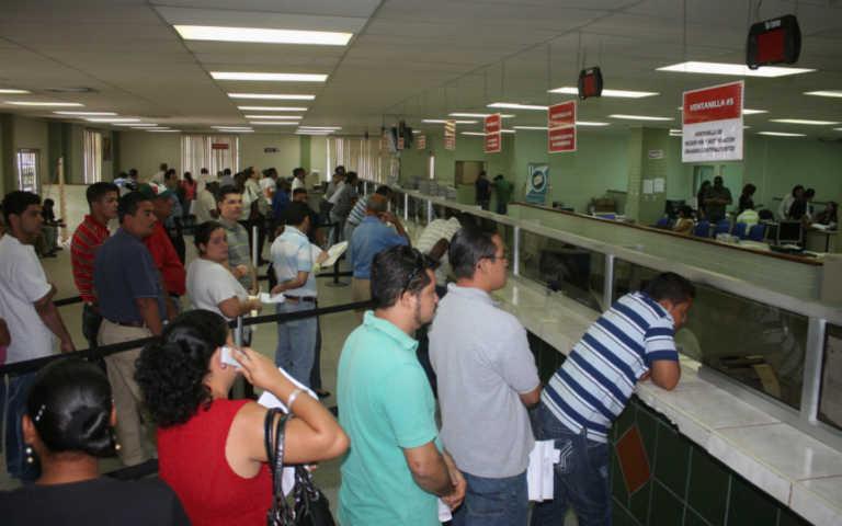 Honduras: L. 4 mil millones se han recaudado por segundo pago a cuenta