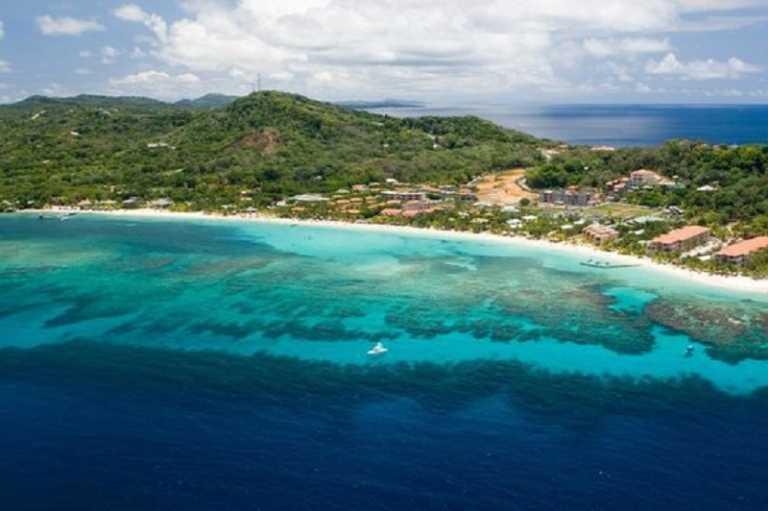 Islas de la Bahía continúa sin casos positivos de covid-19