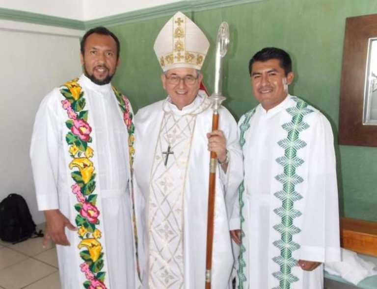 Asesinan a dos sacerdotes en el Estado de Veracruz en México