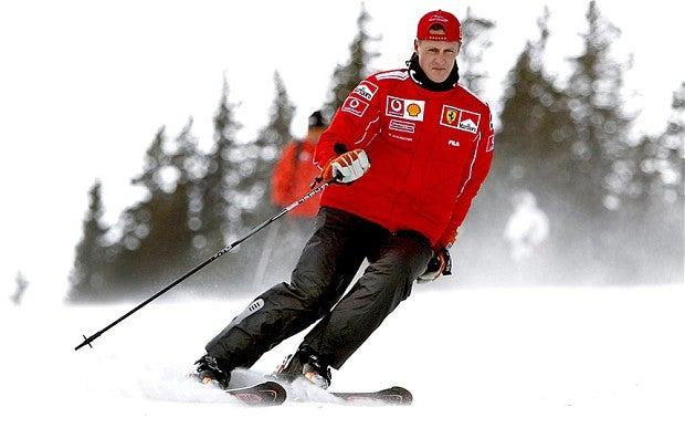 Felix Damm, abogado de Schumacher habló sobre el verdadero estado del piloto