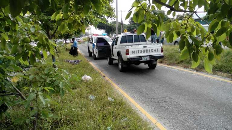 Matan ciudadano sampedrano cerca de Colonia Los Álamos