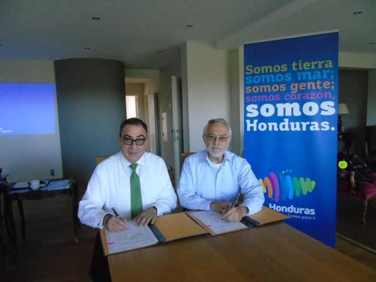 Honduras Global será mentor de #JovenesHN