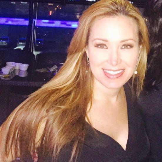 Garrafal error de presentadora de Televisa