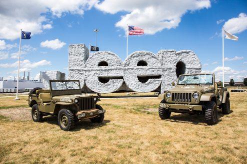 75 años del Jeep, un gran viaje