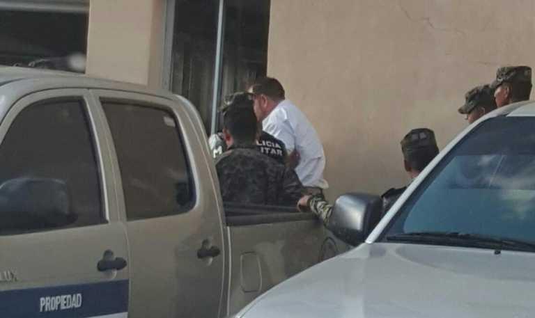 Inician en La Ceiba el juicio oral y público contra Chepito Handal