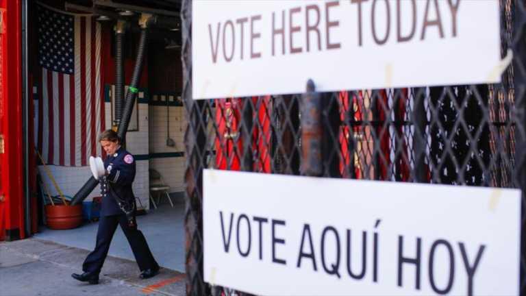 Afectar elecciones en EUA busca hackeo masivo, según el NYT