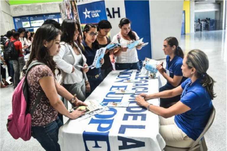 Se realizará segunda expoferia de becas internacionales UNAH 2016