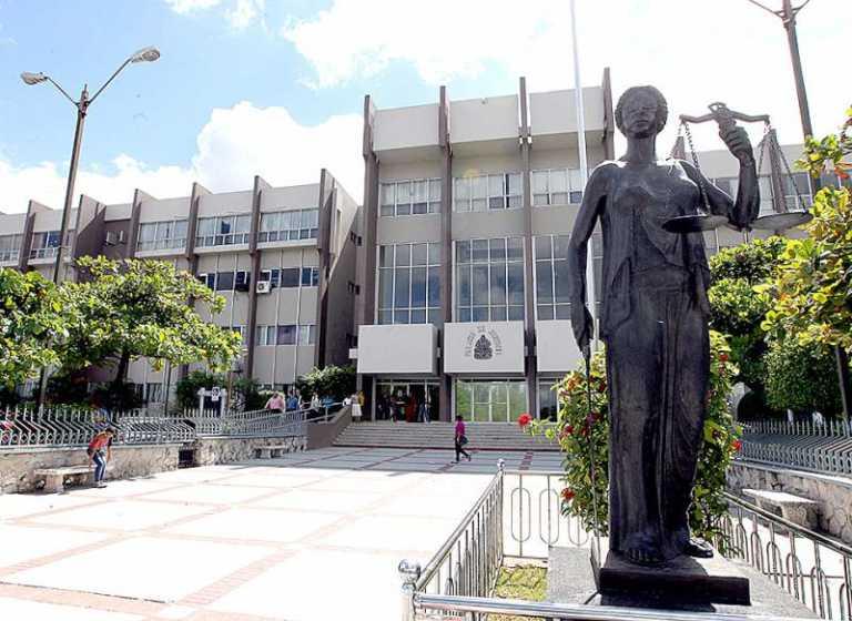Corte Suprema anuncia asueto por Semana Morazánica