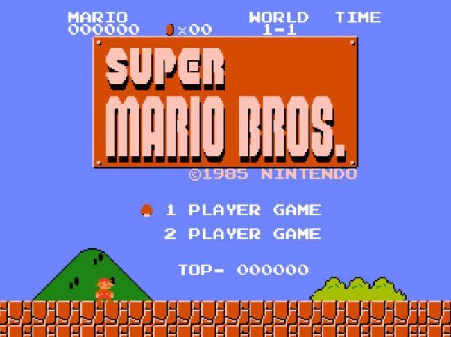 VIDEO: ¡Termina juego Super Mario Bros en cuatro minutos!