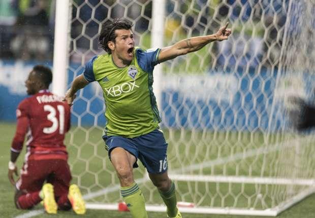 Maynor Figueroa y el FC Dallas son goleados en playoffs de la MLS