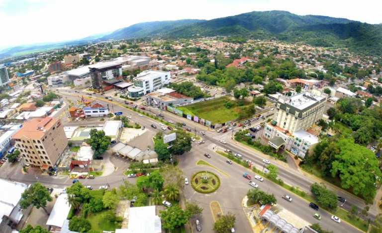 Este jueves: Condiciones estables en casi toda Honduras