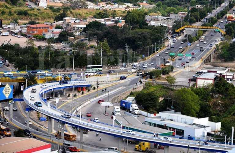 Tegucigalpa y Comayagüela, entre el concreto y la modernidad