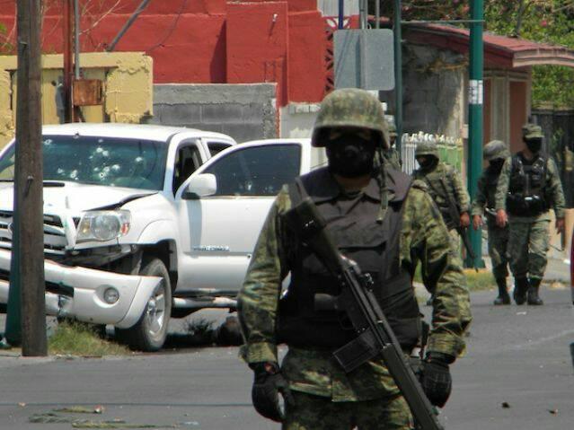 Fuerzas Armadas de México también están cansadas: especialista