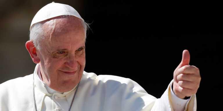 VIDEO: El Papa Francisco canoniza a 7 nuevos santos