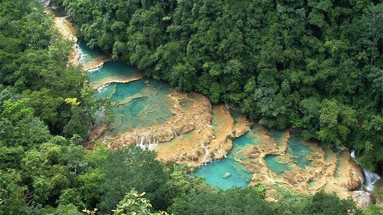 Indígenas de Guatemala se enfrentan a hidroeléctrica que les dejó sin agua