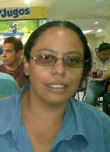Mireya Cabrera