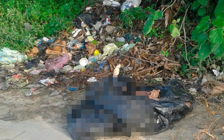 Hallan cadáveres en Colonia El Carmen y en La Lima
