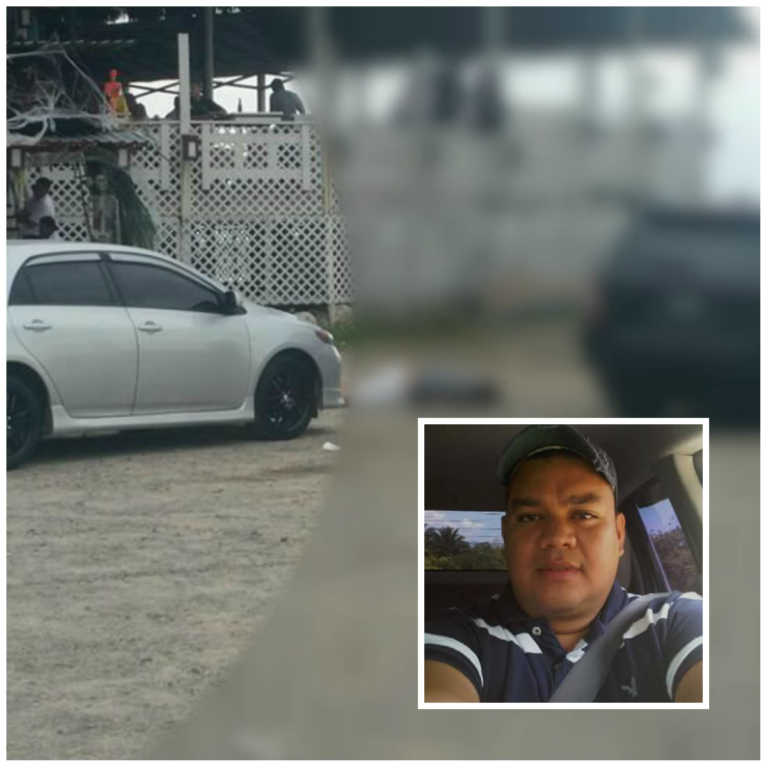 La Ceiba: Matan hijo de precandidata de LIBRE al salir de discoteca