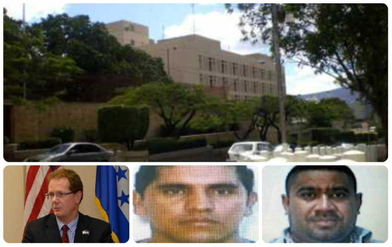 VIDEO: DEA quería que implicara a hermano del Presidente: capitán Santos