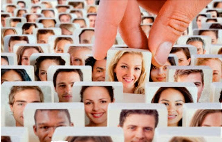 Estudio comprueba que nuestro cuerpo elige pareja sin consultarnos