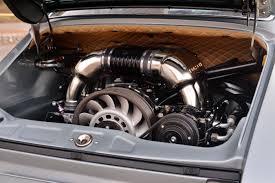 911 Cosworth y 400hp