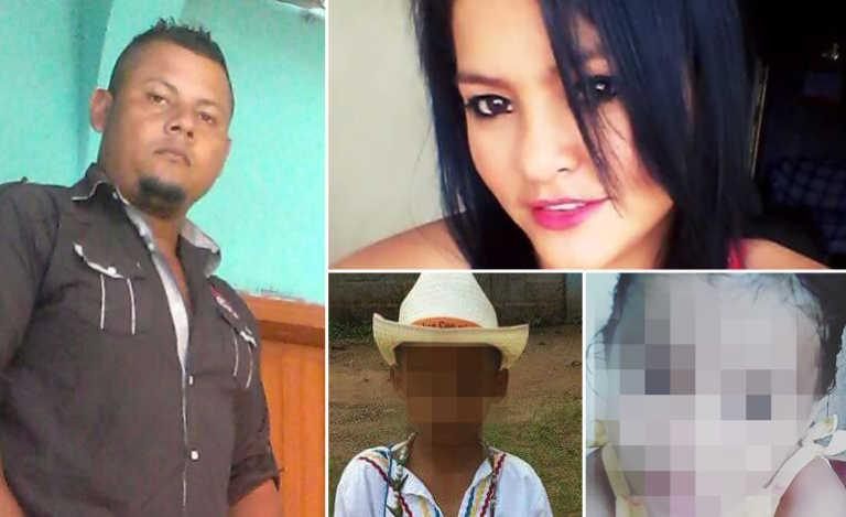 Secuestran familia hondureña en Veracruz, México